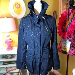 BNWOT BCBG Raincoat